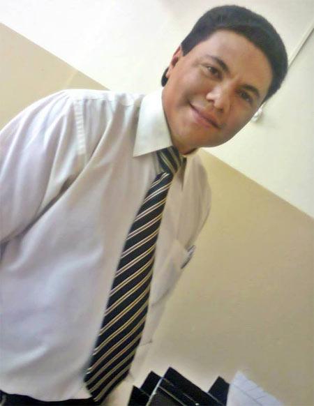 O Pastor Adail Martins era membro da Associação dos Pastores de Luís Eduardo Magalhães