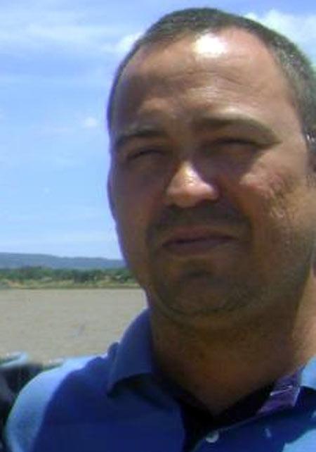 Wellington Wagner Sento-Sé Magalhães Gomes foi denunciado como mentor do crime