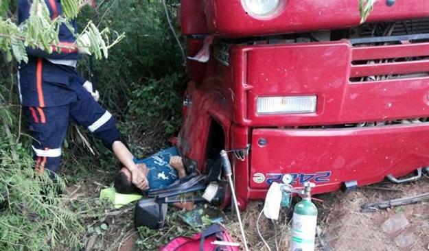 acidente