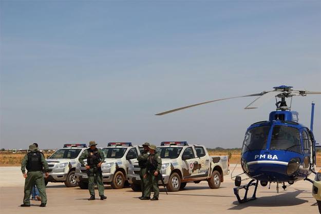 625 x 417 jpeg 122kB, São Desidério: Operação Safra impede assalto ...