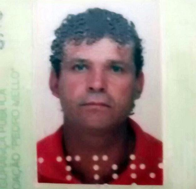 Antônio Henrique de Andrade conseguiu fugir do cerco policial