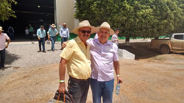 O ex-vereador de Barreiras por dois mandatos, Noélio Ivo Hoerler, promete trilhar com Dó Miguel na campanha de 2016