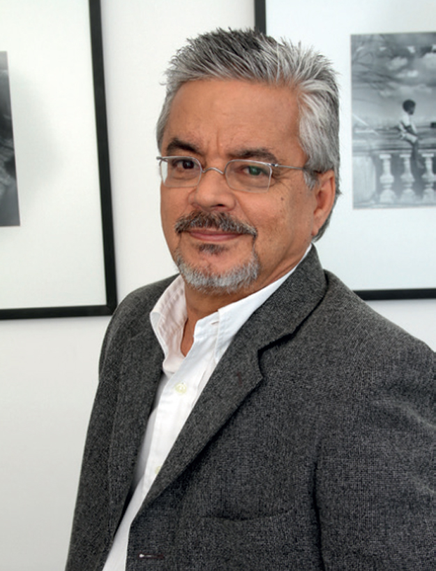 Fernando Passos – Sócio Diretor da Agência Engenhonovo