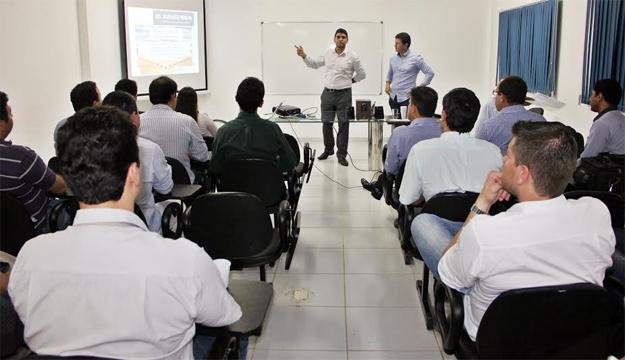 Superintendente do Sebrae Bahia, Adhvan Furtado, defende encadeamento produtivo como estratégia de desenvolvimento econômico