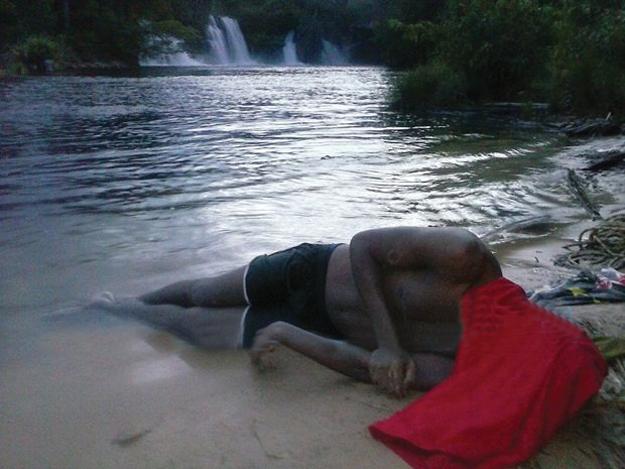 afogado