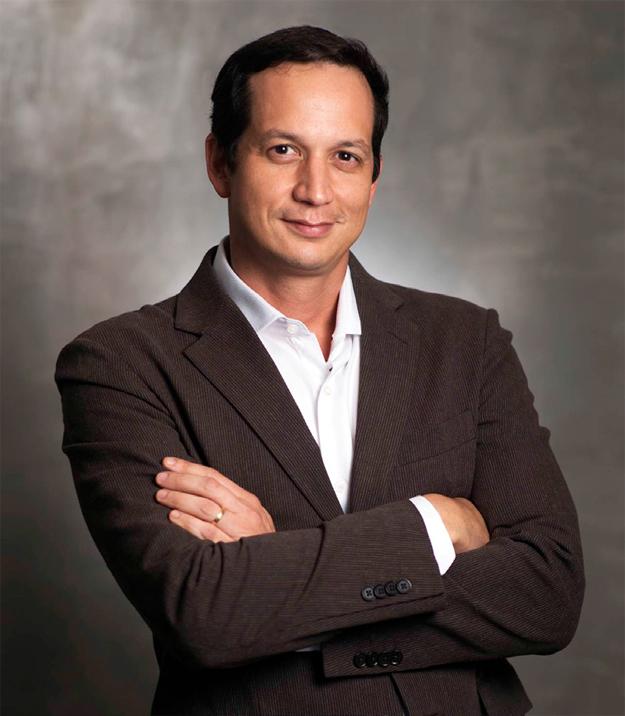 Márcio Viana, diretor Geral da Associação de Marketing Promocional (Ampro) - capítulo Nordeste. Foto: Saulo Kaynuma