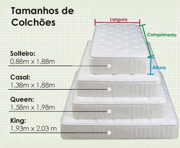 Decorando por ruth regis jornal nova fronteira for Cama 3 4 medidas