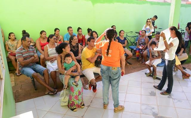 Maringá registrou 86 casos de tuberculose em 2016